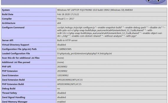 vscode调试php以及使用php debug插件