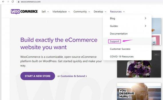 woocommerce开发支付网关API文档